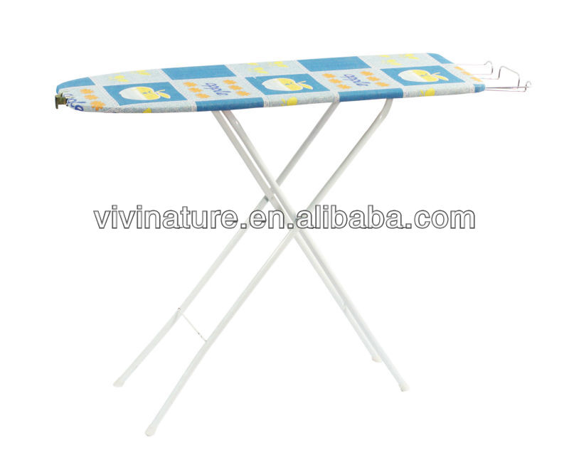 ironing board ladder with great reputation&good selling and reliable manufacture