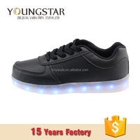 Unique Design Best Quality Led Competitive Price German Sport Shoes