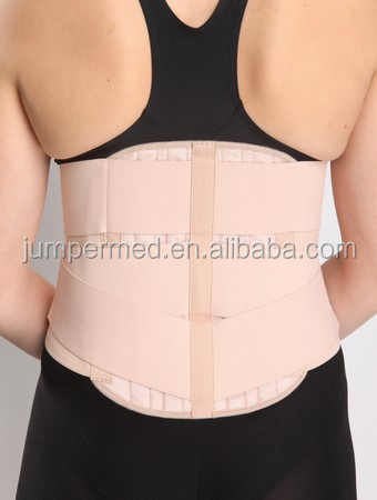 Customization Mesh Lumbar Belt/Waist Support/Back Brace/Rehabilitation