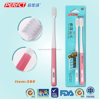 Free sample personalized toothbrush children manufacture