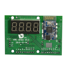 Vire BT-03 usb sd mp3 player module fm radio kit