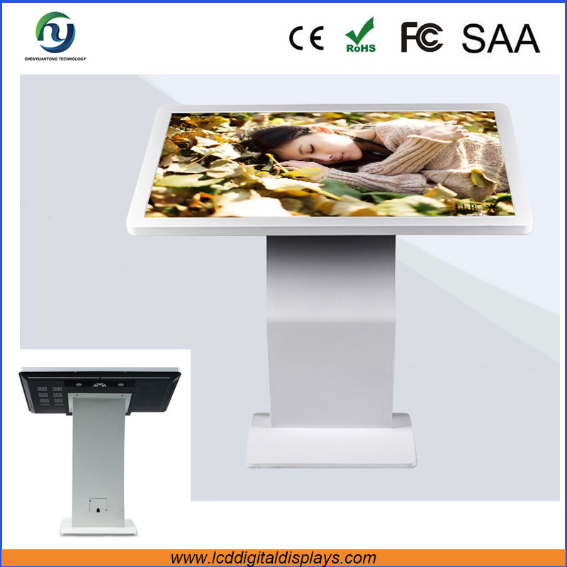 marketing advertising, wifi 3G touch screen digital ,lcd display for advertising