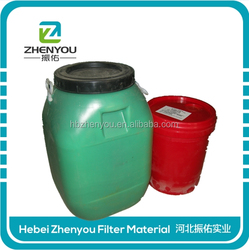 good quality china-made industrial sealant for HEPA filter