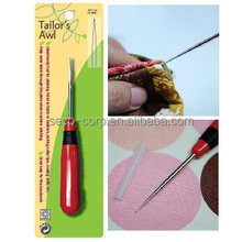 DS-LS-386 HOT SALE MADE IN TAIWAN QUILTING ACCESSORIES TAILOR AWL