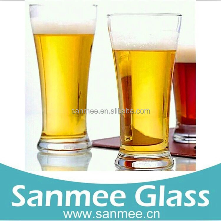Manufacturer Clear Tumbler Drinking Juice Glass Cup Beer Glass Mug