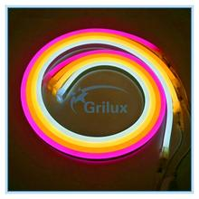 super bright ip68 led neon flex with waterproof uv-resistant led neon flex neon led flexible light made in China