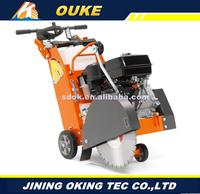 2015 Hot selling road marking machine,bobcat asphalt cutters,floor saw