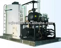 Middle & Large serial of flake ice machine