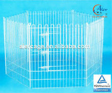 outdoor dog fence wire dog cage