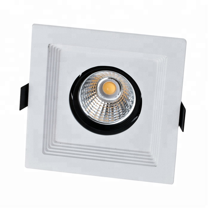 CREE Chips Lifud <strong>Driver</strong> 30W COB LED Down Light Fixtures