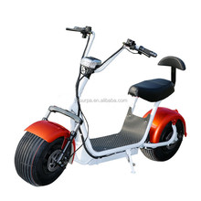 1000w 1500w seev citycoco big wheel electric scooter/fat tire snow motorcycle/road legal electric vehicles
