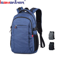 Fashionable wholesale school backpack for teenage boys, modern popular school bags