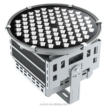 new die cast floodlighting housing led fitting 500w led flood light