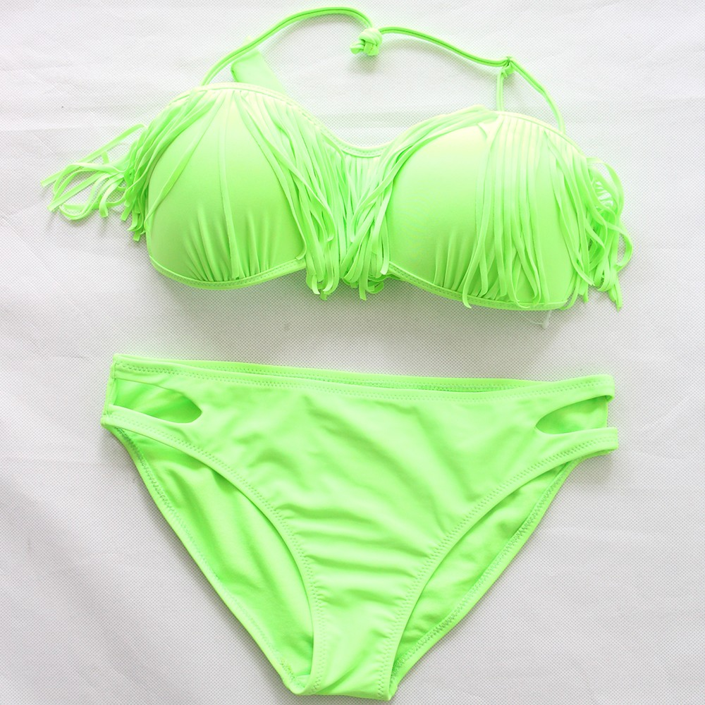 Wholesale Woman Bikini Swimwear