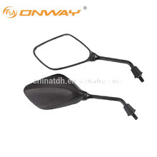 Cheap motorcycle rearview side mirror rear view mirror