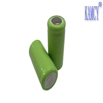 2.4v ni-mh rechargeable battery aaa . 600mAh