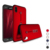 wholesale stand combo hard cover for iphone 8