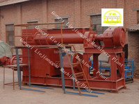 Fully Automatic High Capacity Clay Brick Making Machine Price