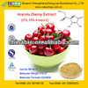 GMP Factory Supply Exwork Price Acerola Cherry Extract