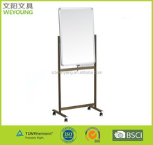 Viz-pro 90*120cm Telescopic Double Sided Or Single Sided Mobile White board