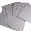 2.5mm laminated board grey board for shoe box manufacturer