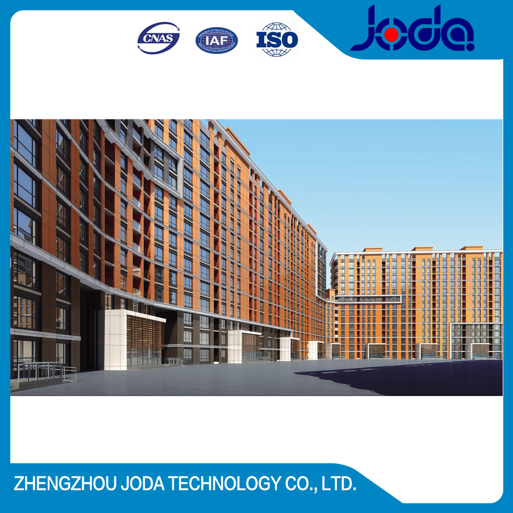 Hot Selling Good Quality Aluminum Cladding Panel Installation