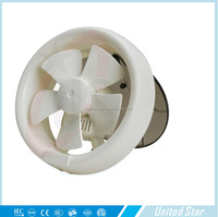 shami design 6inch/8inch/10inch/12inch exhaust fan ventilating fan with chain