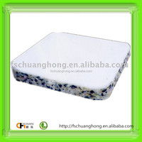 Good quality Memory Foam Seat Cushion with recycled foam inside