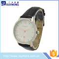New design simple men watch with long service life