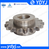 Professional high precision gear wheel with durable service life