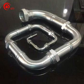 Hot sale made in China! carbon, stainless steel, iron, copper pressure hose fittings