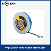 high quality long 100 meter tape measure