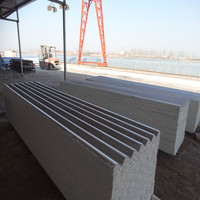 Customized fiber cement roof panel