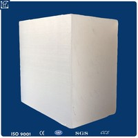 virgin Polypropylene die cutting flexible clear plastic sheets