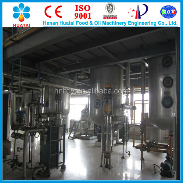 China Best Automatic Safflower Oil Extract Machine