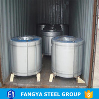 competitive price steel coil zinc coating 120g galvanized flexible metal sheet