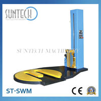 SUNTECH Multifunctional Stretch Film Wrapping Machine Packing System