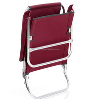 new version small folding camping chair for wholesale