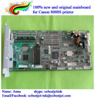 New and original mainboard for Canon IPF8000S Printer QM3-3187-000
