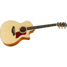 614-Ce Grand Auditorium Cutaway Acoustic - Electric guitare