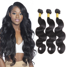 All Type of Body Wave Bluk Hair Brazilian Human Hair Weave