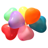 Wholesale latex balloon /different shape