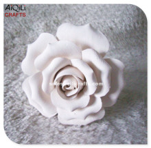 Ceramic Aroma Rose Diffuser Air Fresher