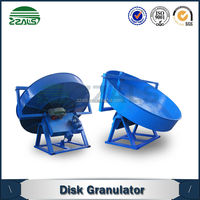 Professional manufacturer preparation of organic fertilizer equipment