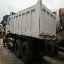 VOLVO NISSAN Made in Japan used dump truck tipper Japan's original for sale