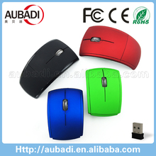 USB 2.4 ghz wireless cordless mouse optical laptop notebook mouse