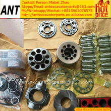 rexroth pump repair kit bomba hidraulica a8vo107 replacement parts For Excavator E320B