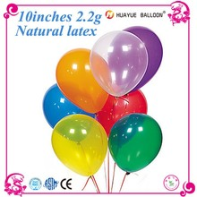 New Fashion advertising non Latex Balloon