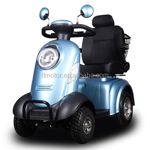 4 wheel electric scooter passenger tricycle bicycle motorcycle for sale