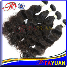 Supply no tangle and shedding Hollywood Queen Indian Human Hair